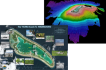 Nikumaroro Maps Bundle