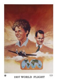 1989: 1937 World Flight
