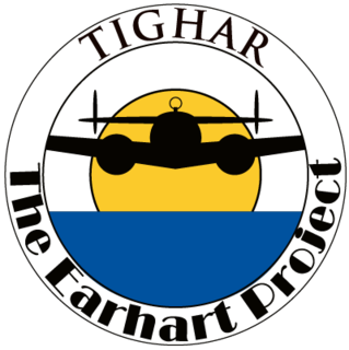 The Earhart Project TIGHAR Tracks Anthology
