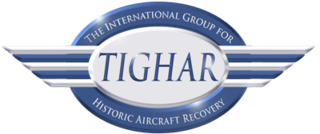 TIGHAR Membership, Senior/Student
